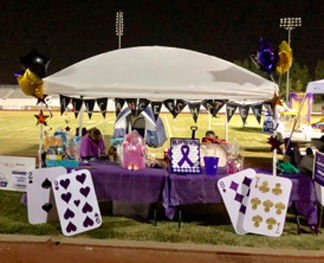Hanford Relay for Life