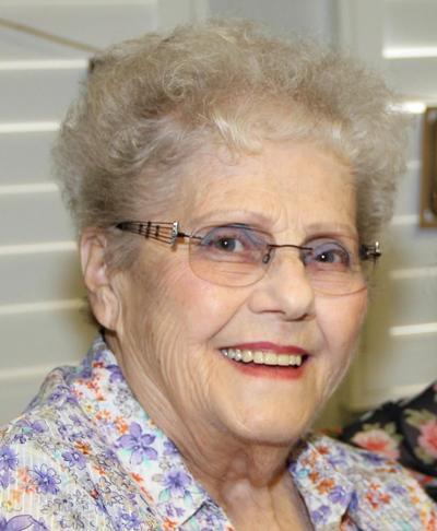 Mary Elizabeth Rosenthal