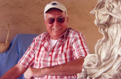 Richard Lee Galletti   Obituaries   hanfordsentinel com