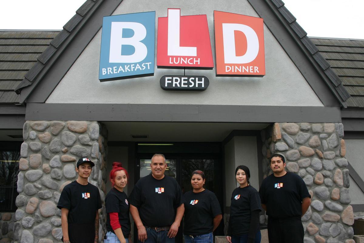 BLD opens
