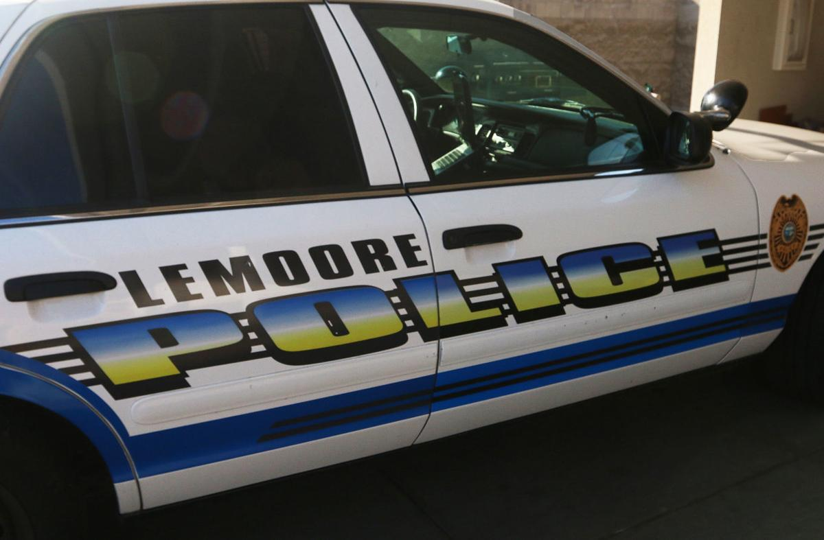 Lemoore Police Department