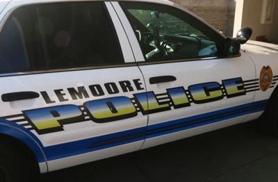 Lemoore Police Department