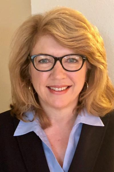New city manager: Teresa Gallavan