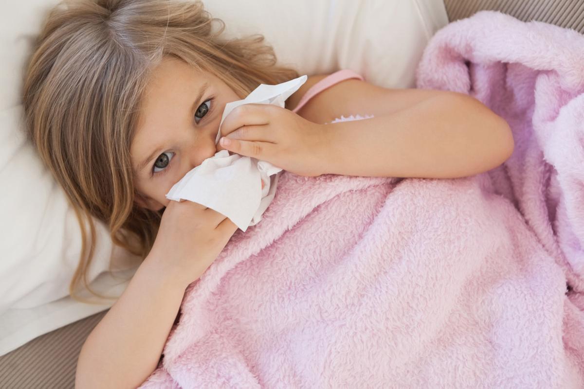 LIFE HEALTH-SICKKID-SCHOOL TB