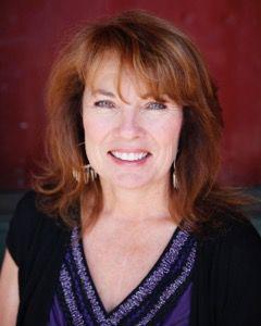Sylvia Gaston