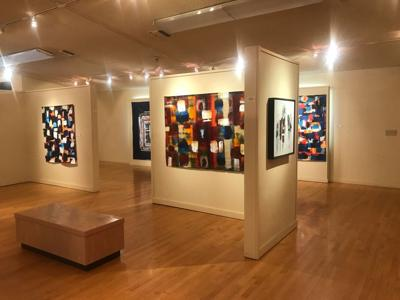 Art classes, events and exhibits at the Kings Art Center