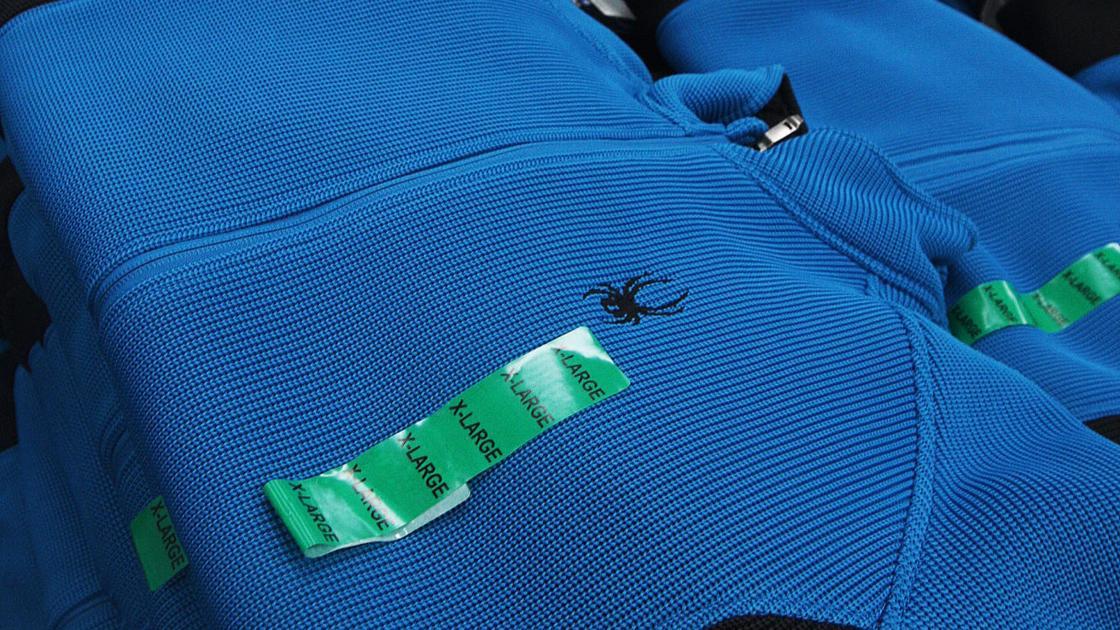 Weekly Calendar Ideas : Costco ideas for holiday shopping spyder jackets