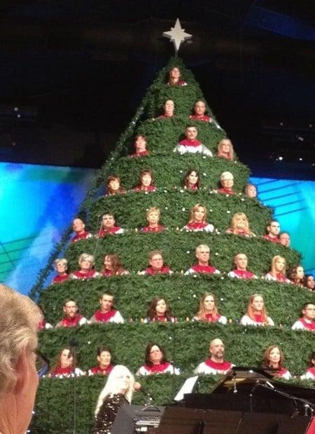 First Baptist Huntsville Al Living Christmas Tree 2021 Livestream Living Christmas Tree At First Baptist Church Hanfordsentinel Com