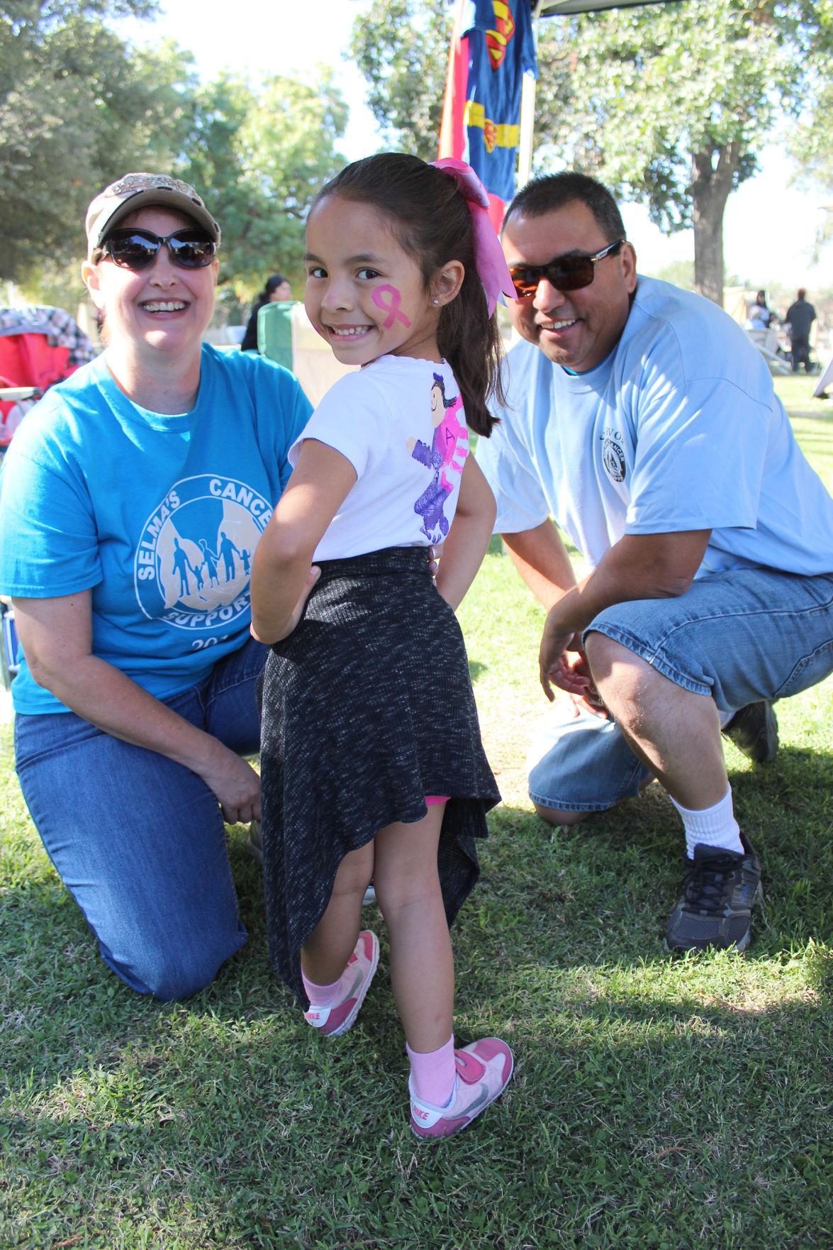 Central Valley Cancer Walk: Organizers