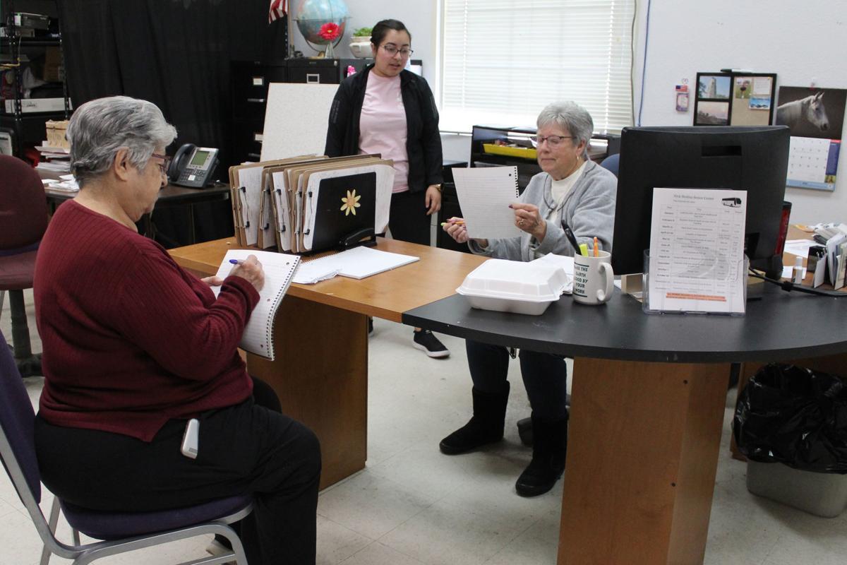 Selma complies: Senior Center closed