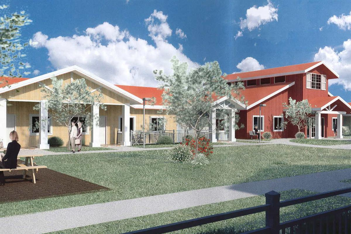 Kingsburg: Senior housing proposal