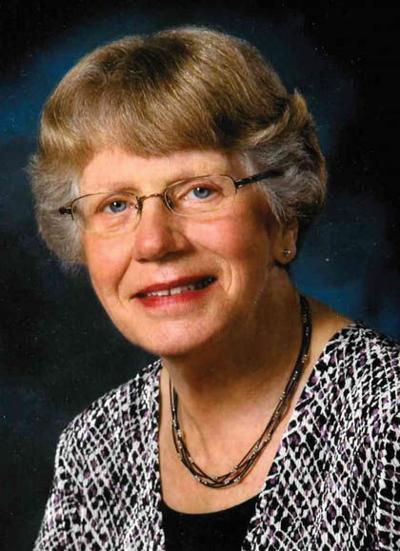 Madalene Delores Frazier