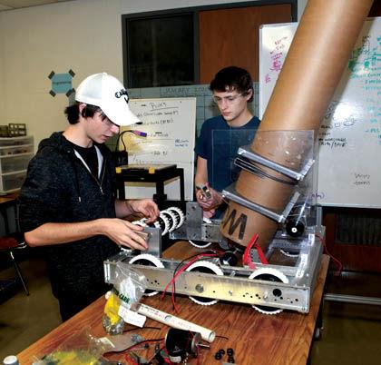 2 28 Robotics 2 RV work on robot.jpg