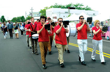 6 22 NB Dtown 1 band parade 1.jpg