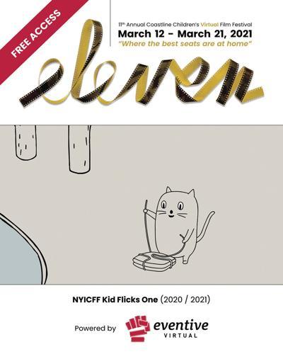 3 11 Film Fest Graphic