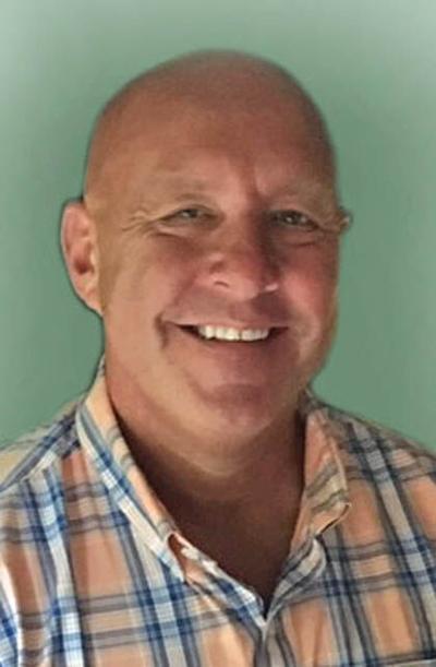 Chad David Ostrom