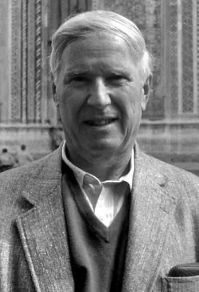 George T. Bogert