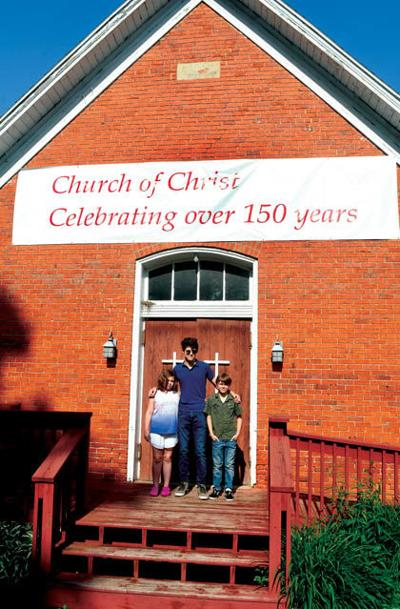 Church 150