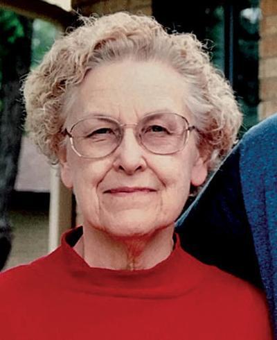 Barbara Joy Greenlee