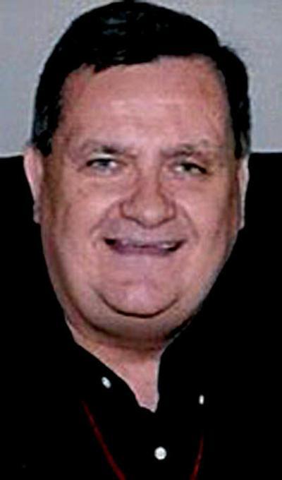 Dennis Craig Vines