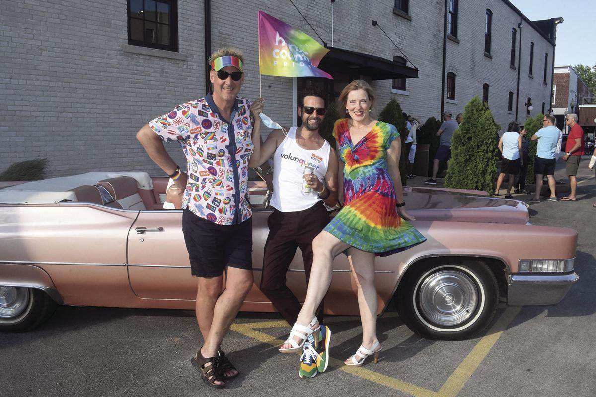 6 10 A1 Pride Week Cadillac