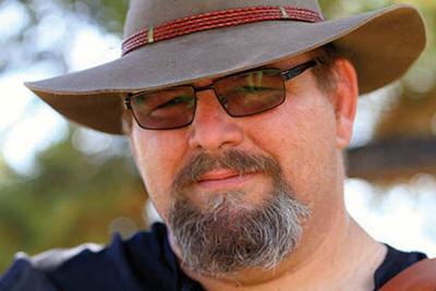 Brian Dean Thompson