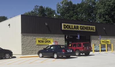 6 17 Galien Dollar General