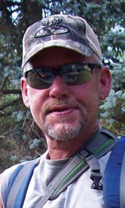 Keith Leon Stickney