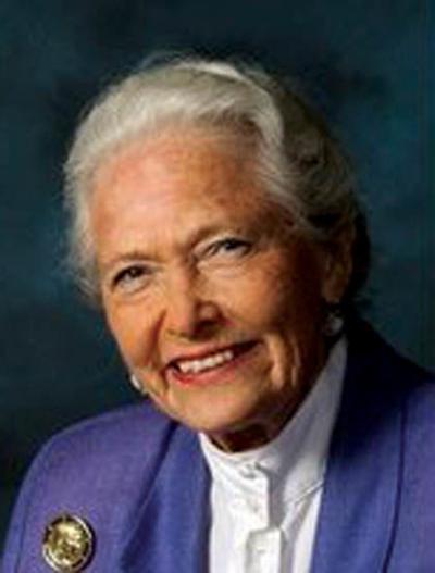 Dorothy Pattishall