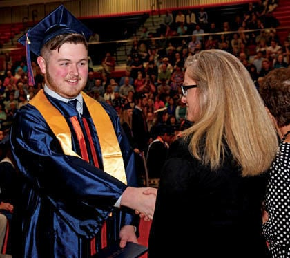 6 7 BHS Grad 1 Diploma shake.jpg