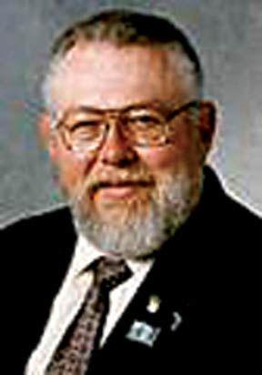 Warren Paul Strefling