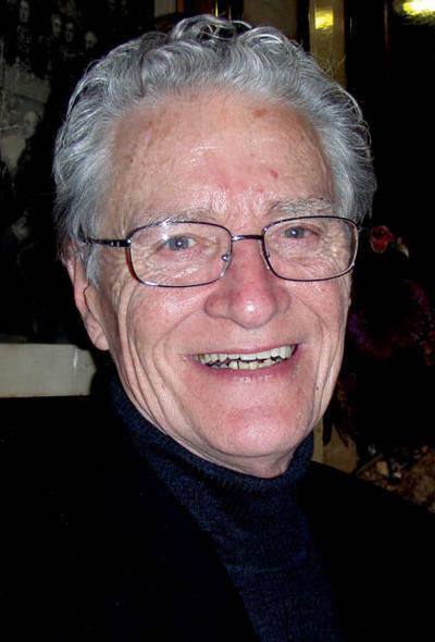 James M. Ray