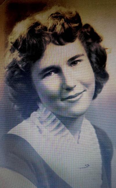Elsie Mae Spaulding