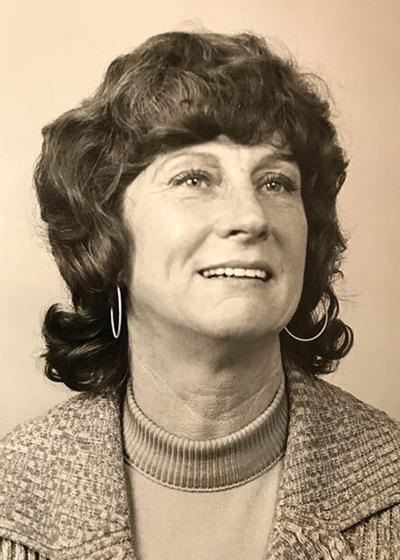 Ruth I. Magdzinski