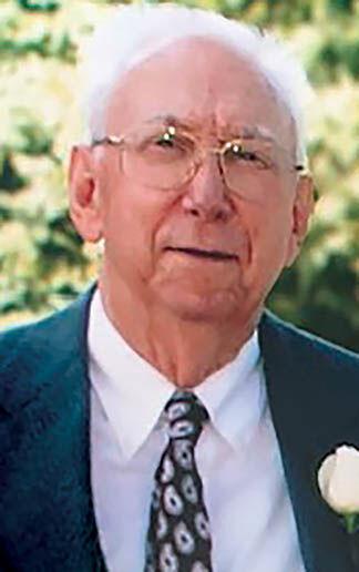 Ernest Granke
