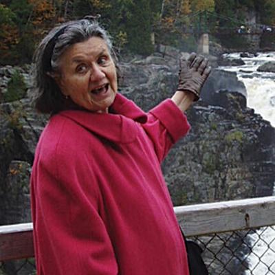 Marion List Tindale Reinhart Meyer
