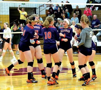11 9 Sports 2 Bee Volley 2 Huddle.jpg