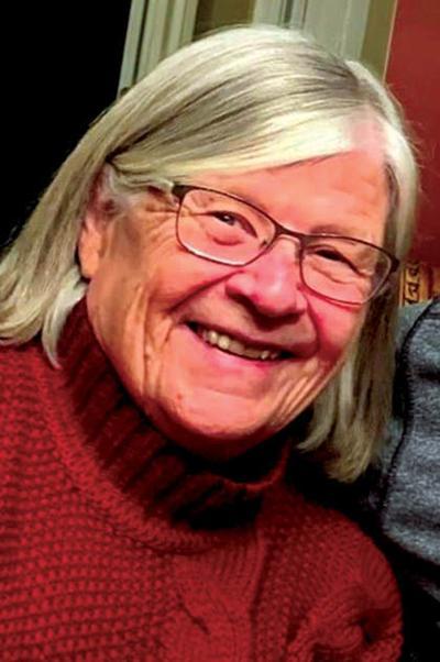 Mary Judith Krueger