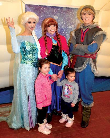 2 14 Polar Party 2 Frozen trio duo.jpg