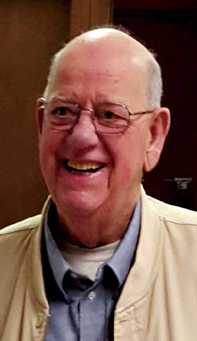 Gordon Russell James