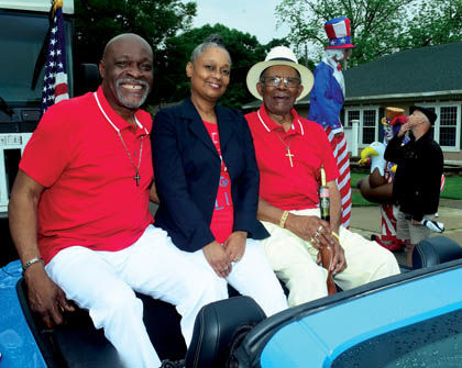6 14 Flag Day 2 Parade grand marshals.jpg