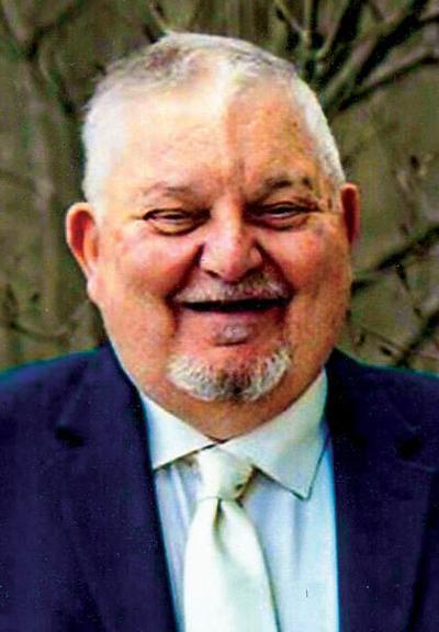 Bobby S.'Steve' Daniel