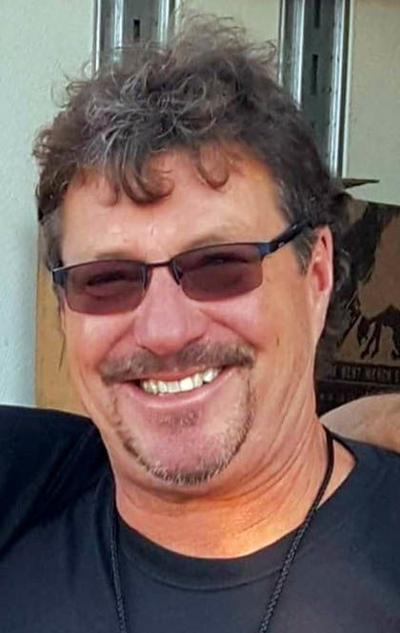 Russell Steven Voyta