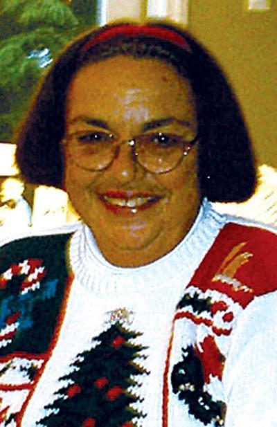 Judith 'Judy' Ann Bauer