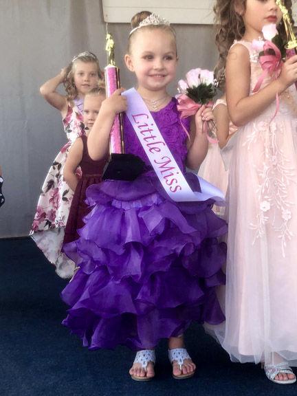 Photo #1 2019 Little Miss Paisley Hayward .jpg