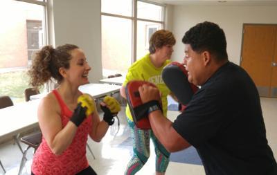 FL Kickboxing