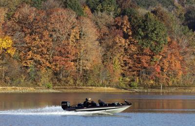 1102 Fishing Indiana AP