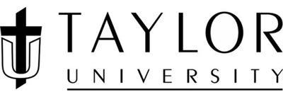 taylor university logo_BW.jpg