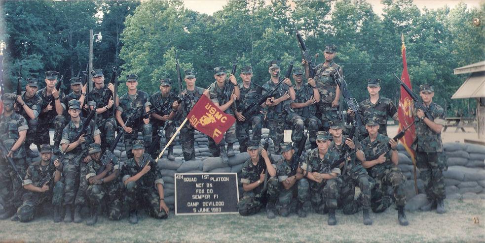 OC Veterans