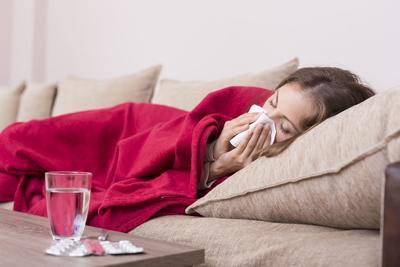 CNS Flu prevention
